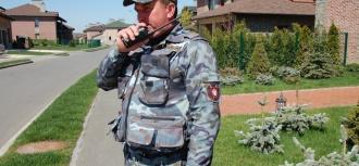 Работа сторожем охранником в Санкт-Петербурге