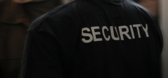 Подработка охранником в Москве